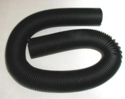 CF Hitachi Parts - Vacuum Hose -  2 ft stretches to 10 ft