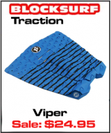 BlockSurf Traction Pad - Viper