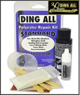 Ding All Standard (polyester) Repair Kit