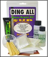 """'Ding All SUP Repair Kit"