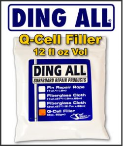 Ding All Q-Cell Filler