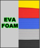 Grooved - EVA Traction Sheet
