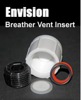 Envision Breather Vent Insert