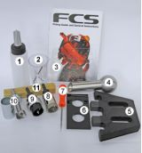 FCS X2 Installation Tools