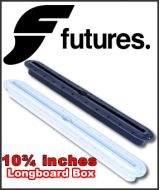 Futures LONGBOARD Fin Box