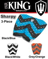 Far King Grip - SHARPY
