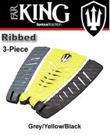 Far King Grip - RIBBED Traction Pad