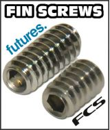 FIN Set Screws