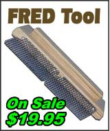 """""Fred Tool"