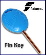Futures Fin Hex Key