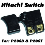 CF Hitachi Parts - Trigger Switch for P20SB and P20ST