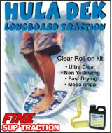 """'HULA DEK Traction System - 8oz. Kit"