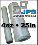 Fiberglass Cloth JPS - 4oz x 25in Wide