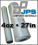 Fiberglass Cloth JPS - 4oz x 27in Wide