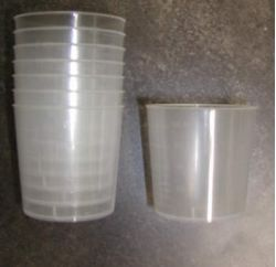 Mixing Cups - 2oz.