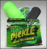 Wax Remover The Pickle