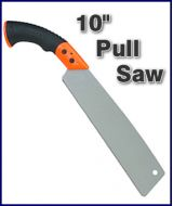 Tools - 10 inch Pull Saw Surfboard