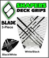Shapers Deck Grip - BLADE