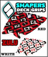Shapers Deck Grip - ZULU