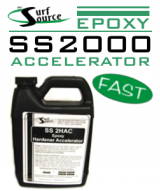 SS2HAC  Accelerator for SS2000 Series Epoxy