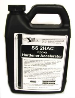'SS2HAC - Accelerator for SS2000 Series Epoxy
