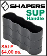 Shaperss SUP Handle - Black