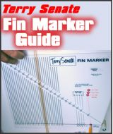 Terry Senate Fin Marker Guide