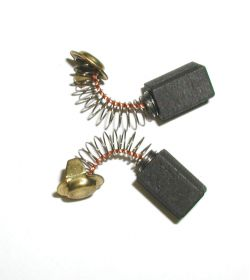 CF Hitachi Parts - Replacement Brushes (P20SB)