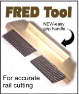 Fred Tool for surfboards