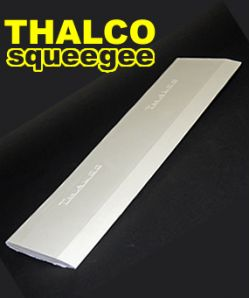 Thalco Rubber Squeegee