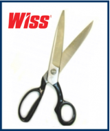 Tools - Scissors Wiss #22